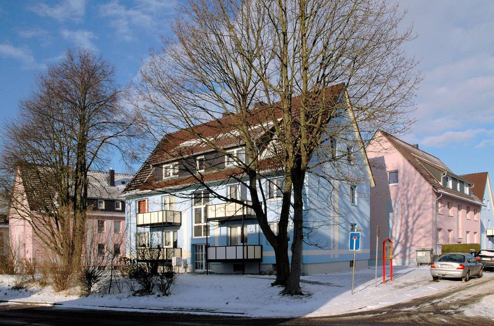 Singlebörse detmold Stadtportal Detmold, Stadtinformationen für Detmold bei